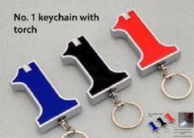 Promotional Keychains, Customized Leather, Acrylic, Plastic & Rubber
