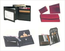 Synthetic Wallets