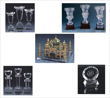 Corporate Gift Trophies
