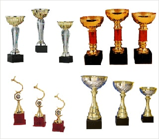 Promotional Trophies Mementos