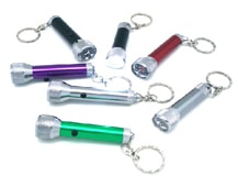Tourches Keyrings