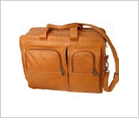 Promotional Leather Bags