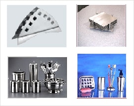 Stainless Steel Hospitality Items