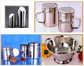 Stainless Steel Hospitality Suppliers