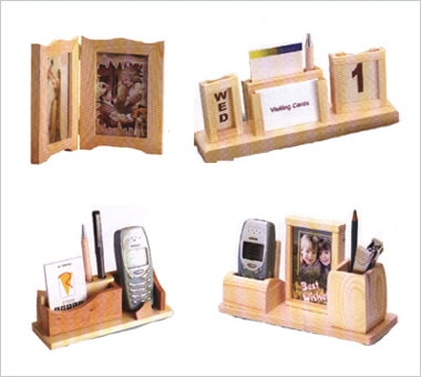 Table Top Photo Frame and Calendars