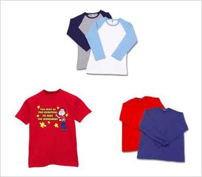 Custom t shirts promotional logo printed customized for T shirts with custom logo