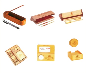 Custom Wooden Personal Utility Products